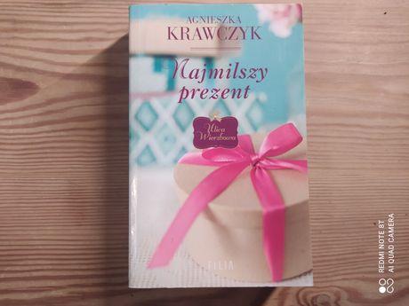 Agnieszka Krawczyk Najmilszy prezent