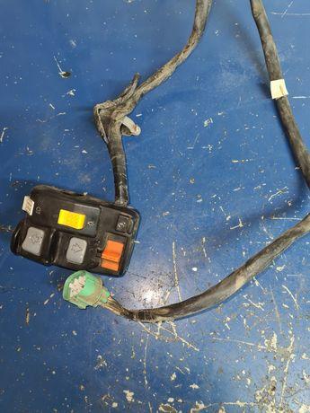 Włącznik przełącznik honda trx 350 es