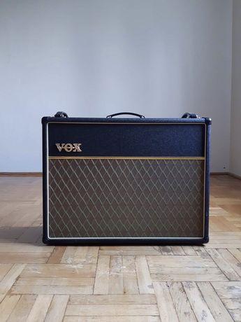 VOX AC30 (AC30CC2) - wzmacniacz gitarowy, combo AC 30