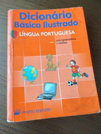 Dicionário Básico Ilustrado da Porto Editora