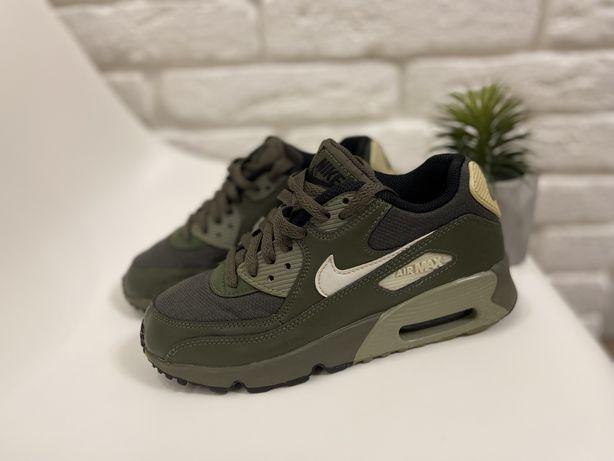 Кроссовки Nike Air Max. 36,5 р. 23,5 см стелька