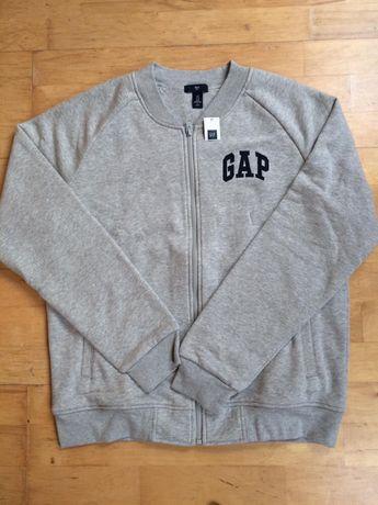 Nowa, oryginalna bluza marki GAP, rozmiary: M, L, XL