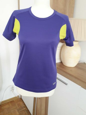 Legginsy i koszulka do biegania FRANK SHORTER roz.36
