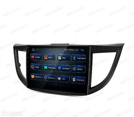 """AUTO RADIO GPS ANDROID 10 HONDA CR-V 2DIN 10.1"""""""
