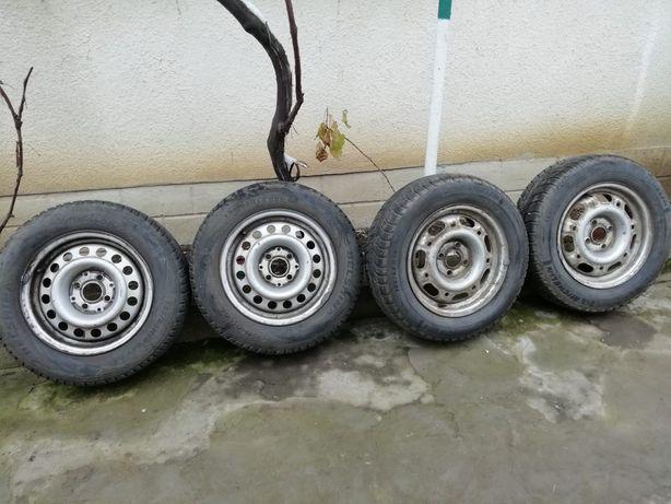 Зимові шини.Можна окремо від дисків