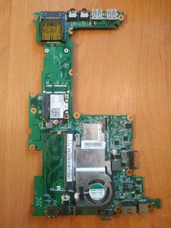 Материнская плата Acer one happy2 n57d ( Model - ZE6 )