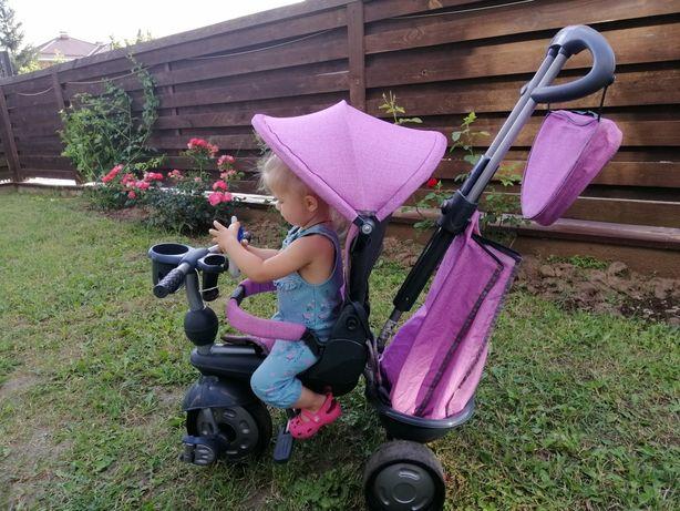 Детский велосипед Smart Trike Explorer 5в1