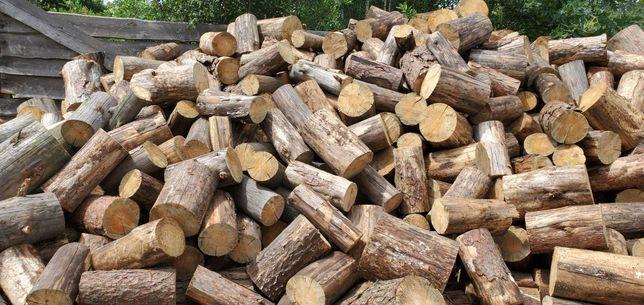 продам  дрова  Сосна  Дуб  Береза