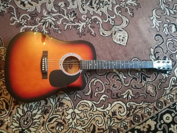 Gitara elektro akustyczna Stagg