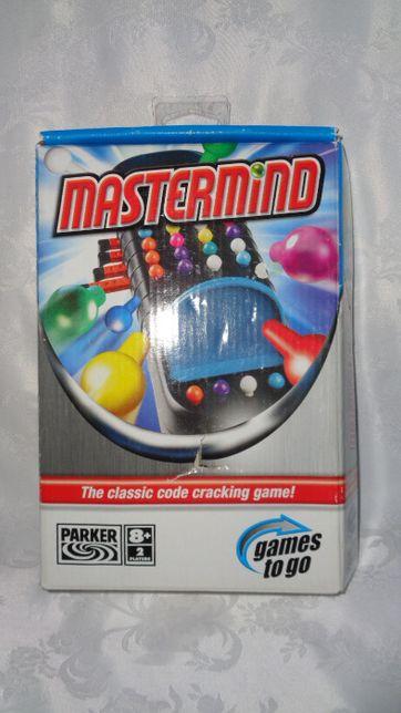 Kolekcjonerska PARKER Gra Master Mind