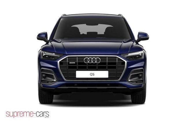 Audi Q5 OD RĘKI 40TDI quattro s tronic Navi Virtual Cockpit Audi Extensive