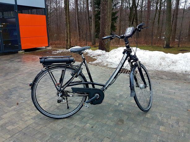 Rower elektryczny BOSCH Kraidler - okazja