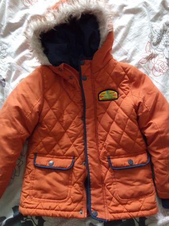 Куртка, парка зимняя.