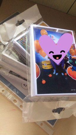 Печать фото 10*15 и А4, ксерокс, распечатаю документы цветные и ч/б