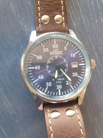 Relógio Automático Liv Morris