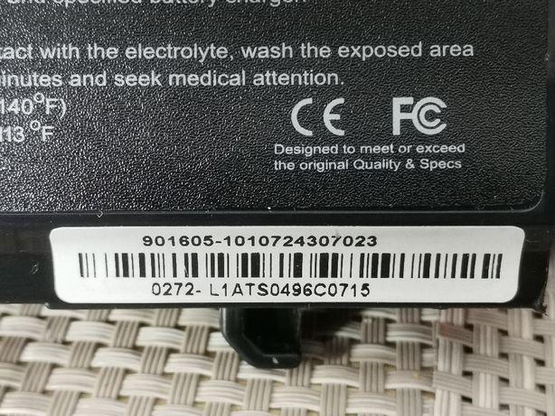 Bateria do laptopów Toshiba PA3534U-1BAS
