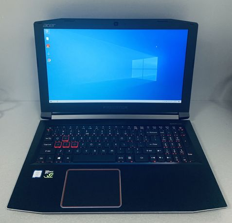 Acer Predator G3-571 і7-7700HQ/Nvidia GTX1060/8gb/SSD240gb