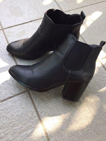 Ботинки Boohoo