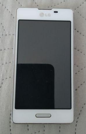 Telefon komórkowy LG-E460