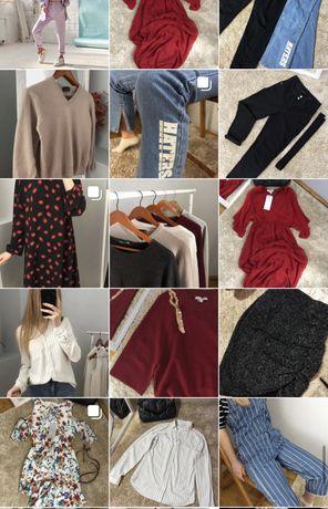Продаю одяг оптом