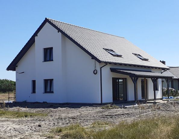 Kup dom w cenie mieszkania! Na wsi, w Budziszewku, za 3125 zł za m2