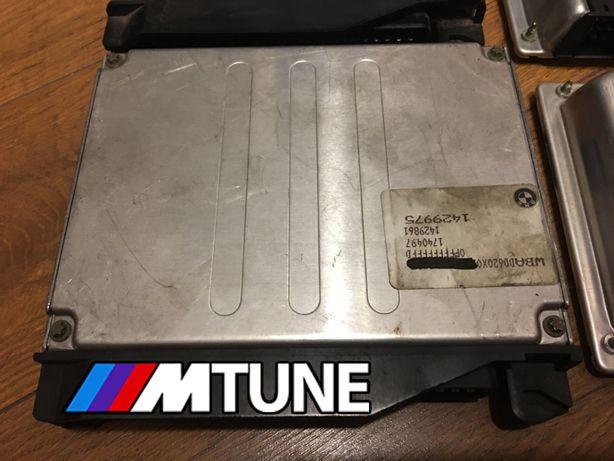 Sterownik ECU komputer BMW E36 MS41 M52b28 EWS OFF POPCORN DRIFT MTUNE