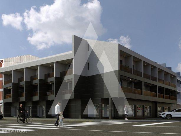 Apartamento T0+1 no Bairro do Liceu, próximo da universid...