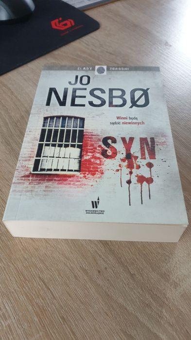 Syn Jo Nesbo nowa Ruda Śląska - image 1