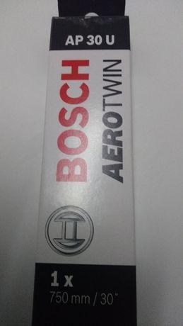 Escova limpa vidros Bosch 750mm