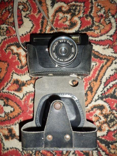 Фотоаппарат TRiPLET