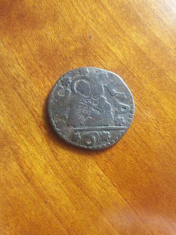 Itália, Estados Italianos, República de Veneza 6 Bagattini 1680