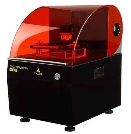 Ювeлирно-стoматологический SLА 3D принтeр