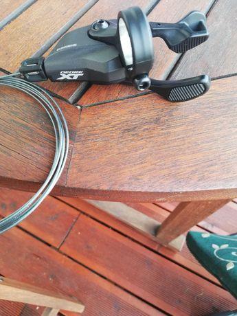 Manetka Nowa shimano xt deore SL-M8100