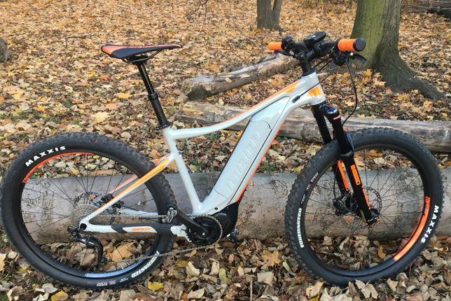 Rower Giant DIRT-E+ 2 PRO (ze wspomaganiem elektrycznym)