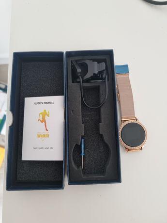 Zegarek Smartwatch Bluetooth Kroki Puls