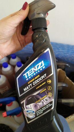 Deteiler Tenzi.Очисник для панелі авто.