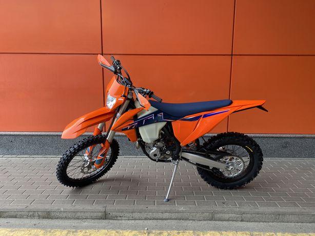 Мотоцикл КТМ 450 EXC F/2022/Новый/Гарантия/Документы