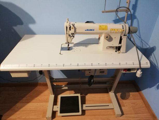 Maszyna szwalnicza JUKI MP - 200N