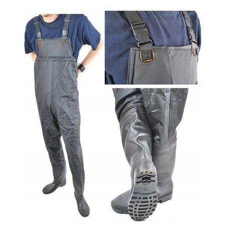 заброди для рибалки Вейдерсы Вейдерсы Заброды Рибацький костюм чоботи