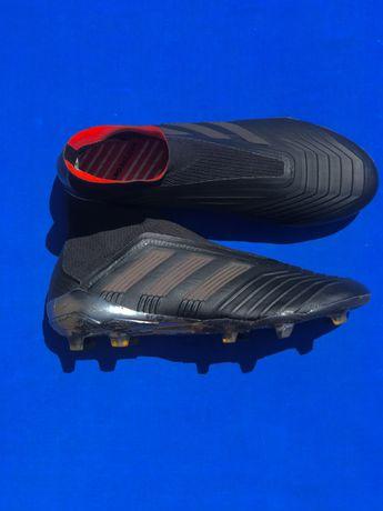 Бутсы Adidas PREDATOR 18+ Pro. 46 размер