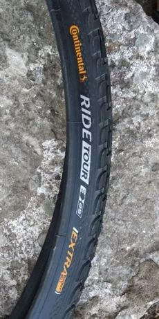 "покрышка Continental Ride Tour 1.4""/ 28 х 1 3/8 (37-635 ET"