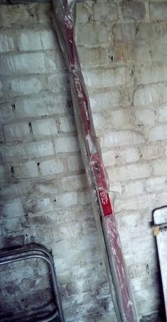 лыжи Тиса Мукачево 2 метра