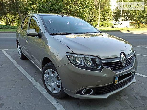 Renault Logan 1.5DCI  88000км идеальное состояние