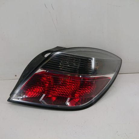 Lampa Prawa Tylna Tył OPEL ASTRA H III gtc 04r-09r
