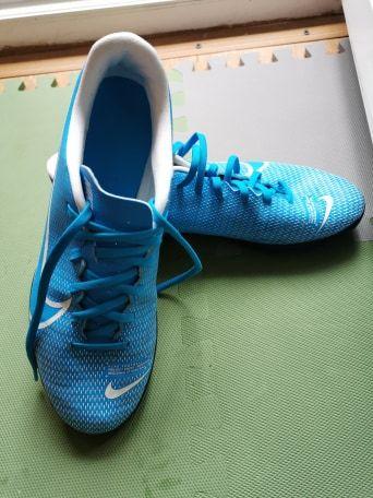Многошиповки Nike VAPOR 13 ACADEMY TF