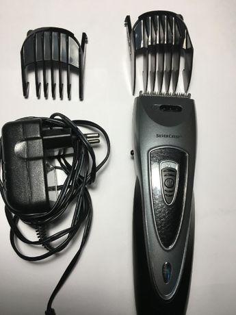 Продам недорого триммер для стрижки волос и бороды Silver Crest SHBS 6
