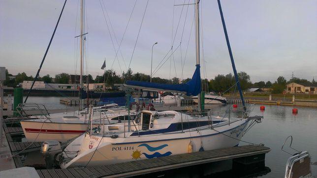 Jacht Tango 780 Family