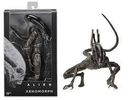 Obcy figurka Xenomorph 25cm!