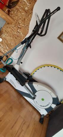 orbitrek magnetyczny crosstrainer do ćwiczeń