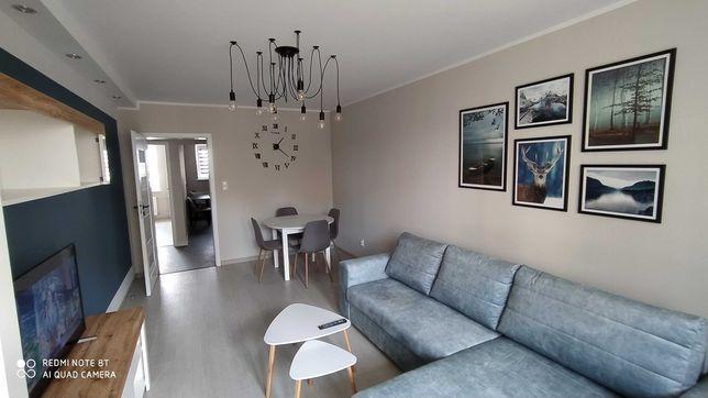 Komfortowy apartament AMELIA ul. Dąbrowskiego noclegi